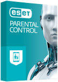 Eset Parental Control pro Android