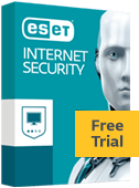 ESET Internet Security Free Trial