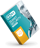 ESET Smart Security Premium szoftver
