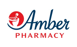 Amber Pharmacy - logo