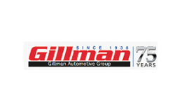 Gillman Automotive Group - logo