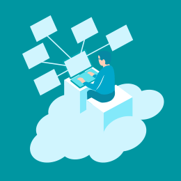 ESET Blog thumbnail - How the cloud helps SMBs with deployment