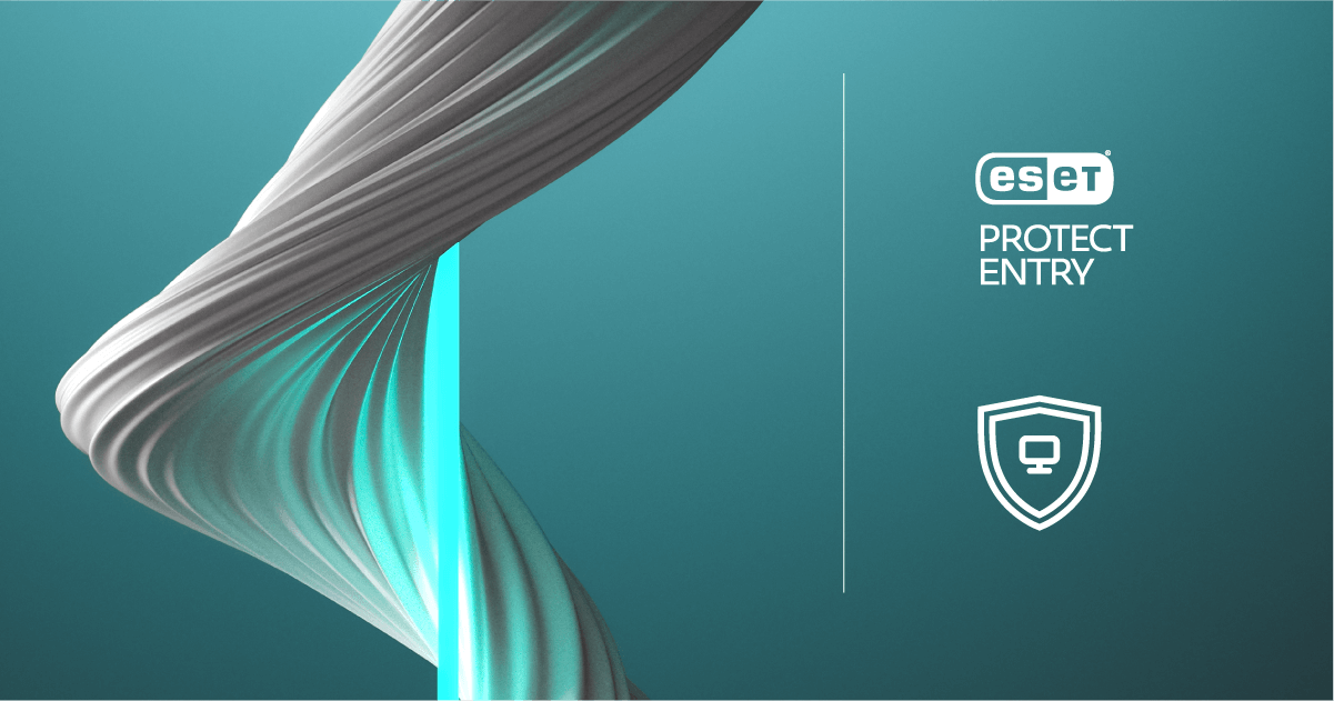 ESET PROTECT Entry | ESET