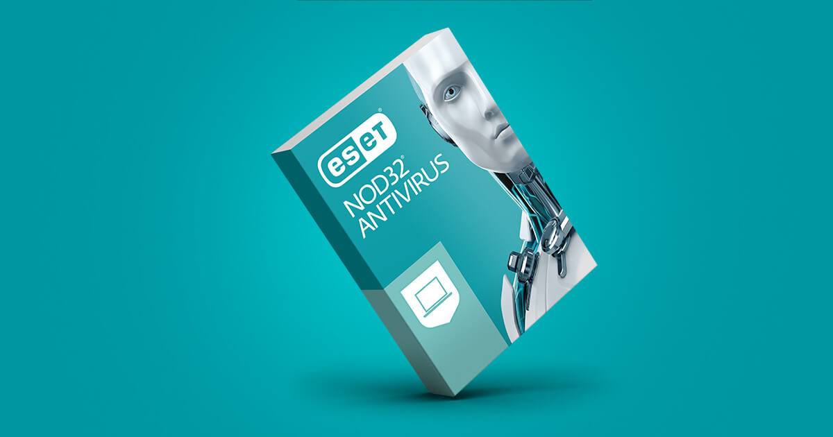 ESET NOD32 AntiVirus 13.1.21.0 Crack With All Key [Latest] Free Download