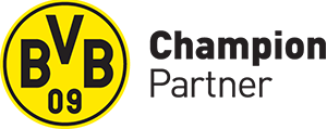 Borussia Dortmund Champion Partnership Eset