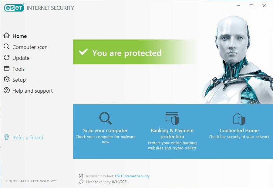 ESET Internet Security Crack 14.2.19.0