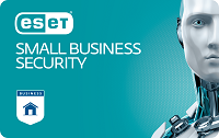 ESET Small Business Security