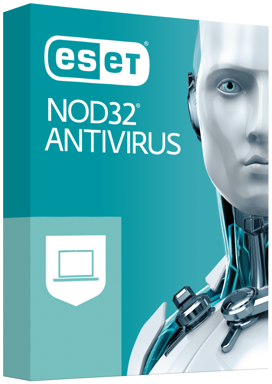 Legendary Antivirus for Windows   ESET