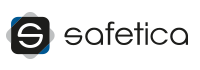 Safetica - logo