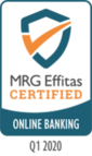 [Translate to Greece - Greek (el_GR):] MRG Certification Online Banking 2020