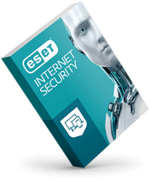 ESET Internet Security - Internetes védelem Windowsra