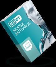 ESET NOD32 Antivirus 2020 Discount Coupon Code