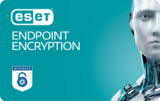ESET Endpoint Encryption, enpoint protection, badge