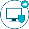 ESET Endpoint Protection Advanced Cloud solution icon
