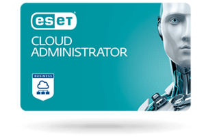 ESET Cloud Administrator product card