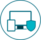 ESET Endpoint Protection Advanced solution icon